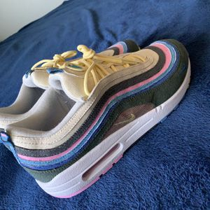 Air Max 97 for Sale in Miles, TX
