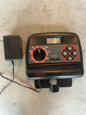 Toro automatic sprinkler Irrigation Controller timer for Sale in Jurupa Valley, CA