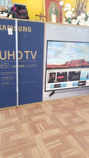 SAMSUNG UHD TV for Sale in Los Angeles, CA