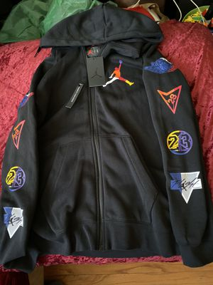 New Jordan's hoodie for Sale in National City, CA