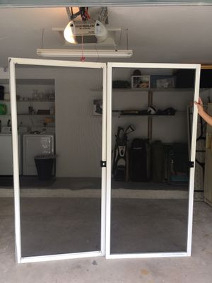 Screen Doors for Sale in Pembroke Pines, FL