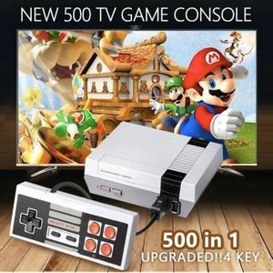 Brand new Nintendo NES console over 500 games for Sale in Houston, TX