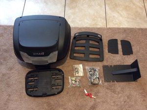 Shad SH40 Top Case for Sale in Azusa, CA