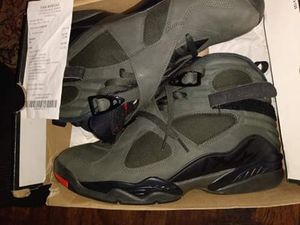 Jordan 8 undefeated for Sale in San Diego, CA