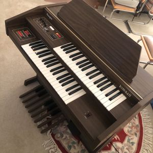 Kimball Electric Organ for Sale in San Diego, CA