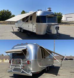 $16OO🔥 Very nice 🔥 2012 Airstream International Serenity Very Clean Title! for Sale in San Angelo,  TX