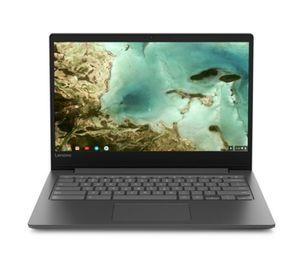 "Chromebook S330, 14"" HD Display, Mediatek MT8173C CPU 4GB RAM, 32GB eMMC SSD, Chrome OS, Black for Sale in Philadelphia, PA"