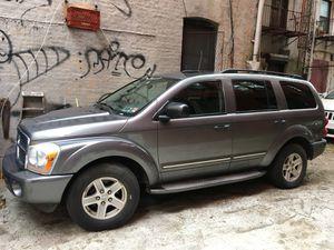 2005 Dodge Durango 5.7 hemi for Sale in New York, NY