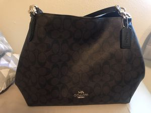 Coach purse for Sale in Edgewood, WA