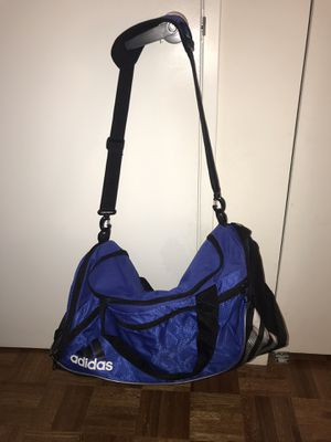 Like New Adidas Team Speed Duffel Bag for Sale in Brooklyn, NY