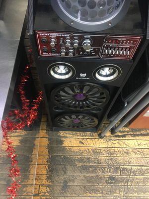 Jambox Blackmore for Sale in Chicago, IL
