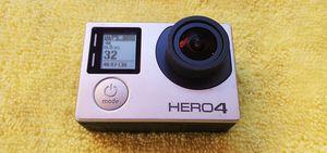 Gopro hero 4 for Sale in Burbank, CA