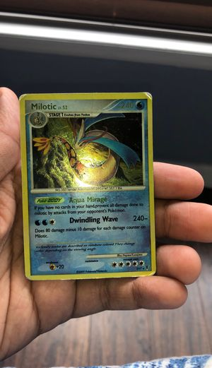 Milotic sh7 hp 240 for Sale in Orlando, FL