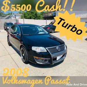 2008 Volkswagen Passat Sedan for Sale in Nashville, TN