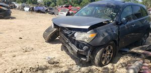 2008 Acura mdx for parts for Sale in Mesquite, TX