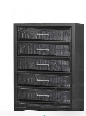 Black dresser for Sale in Baltimore, MD