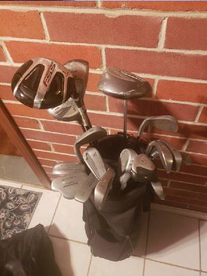Full Ping Golf Clubs OBO for Sale in Tampa, FL