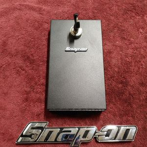 Snap-on Tools Safe / Secure Accessory Box for Sale in Lockport, IL