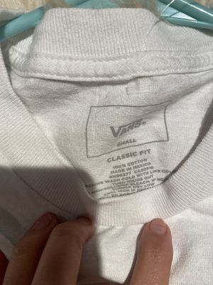 Vans shirt for Sale in Camas, WA