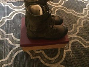 Taupe Evan Winter Boots for Sale in Modesto, CA