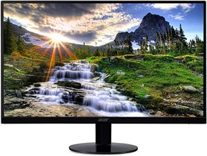 Acer SB220Q bi 21.5 Inches Full HD (1920 x 1080) for Sale in Bremerton, WA