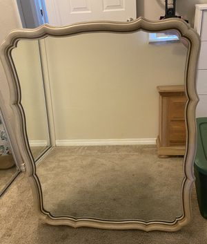 Mirrors and matching night stands for Sale in Imperial Beach, CA
