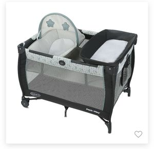 Graco Pack and Play Care Suite for Sale in Alexandria, VA