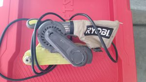 Ryobi 6Amp Corded Sander for Sale in Knightdale, NC