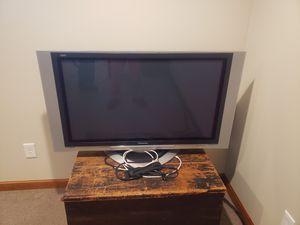 Panasonic plasma tv for Sale in Brunswick, OH