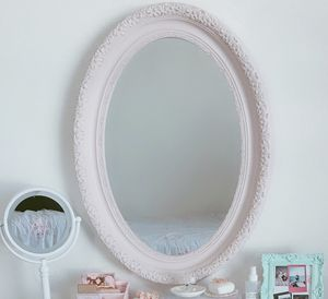Shabby chic mirror for Sale in Fresno, CA