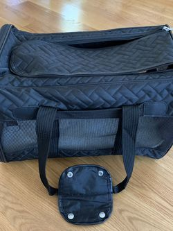 Sherpa Original Deluxe Airline-Approved Dog & Cat Carrier Bag, Large for Sale in Monterey Park,  CA