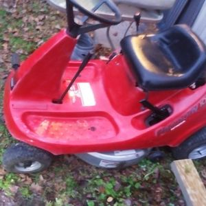 Honda Harmony Riding Mower for Sale in Currituck, NC