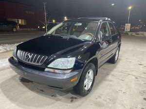 2001 Lexus rx300 Loaded for Sale in Northbrook, IL