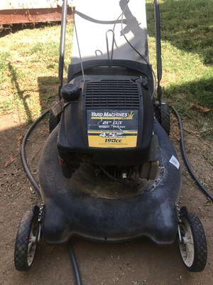 Lawn mower for Sale in Yucaipa, CA