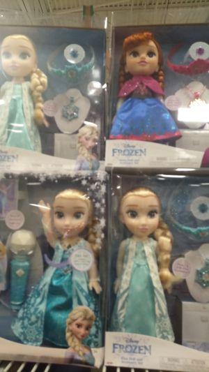 Frozen sing along for Sale in Pompano Beach, FL