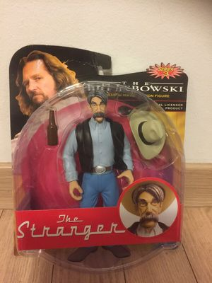 Big Lebowski Talking Stranger for Sale in Vancouver, WA