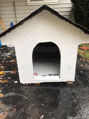 Large dog house still for sale for Sale in Rockville, MD