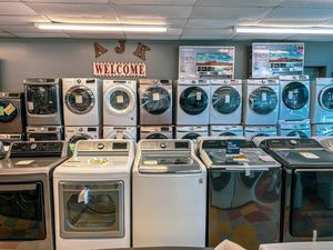 Washers, dryers and appliances for Sale in Nashville, TN