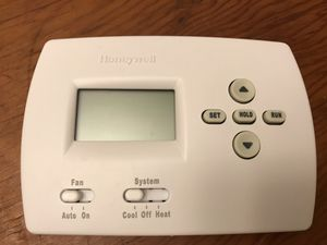 Programmable thermostat (3 Available) for Sale in Needham, MA