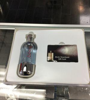 Hugo Boss Gift Set for men for Sale in Chicago, IL
