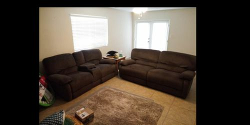 ELECTRIC RECLINER / Very soft and firm for Sale in Salt Lake City,  UT
