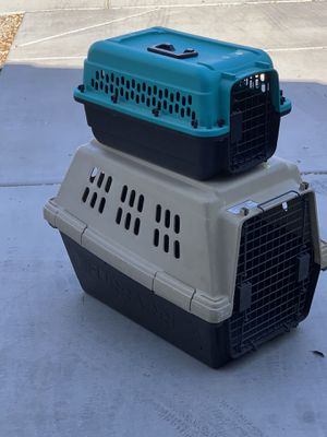 Dog crates for Sale in Glendale, AZ