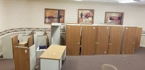 Used Office Furniture for Sale in Swarthmore, PA