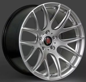 "19"" rims 5x110 and tires complete set for Sale in Berkeley, CA"