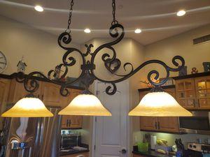 Kitchen light, kitchen island chandelier for Sale in Buckeye, AZ