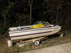 ***FREE BOAT AND TRAILER***! for Sale in St. Charles, IL