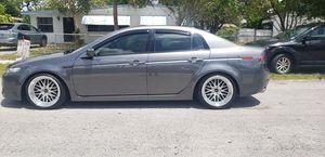 Acura tl for Sale in North Miami Beach, FL