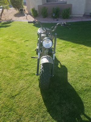Baja mini bike for Sale in Mesa, AZ