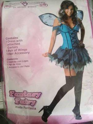 Fantasy Fairy Halloween Costume for Sale in Charleroi, PA