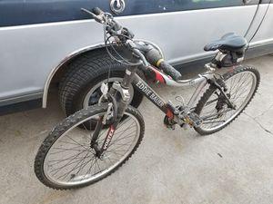 Eddie Bauer Mountain Bike Aluminum Frame. $120 obo for Sale in Oakdale, CA